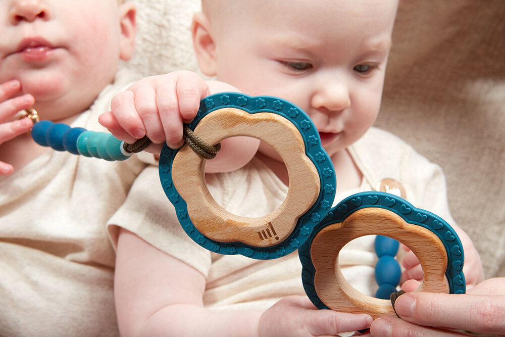 Teethers Together
