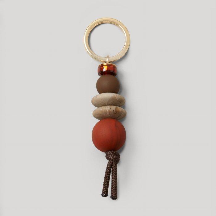 Keychain Fall 1 SQ