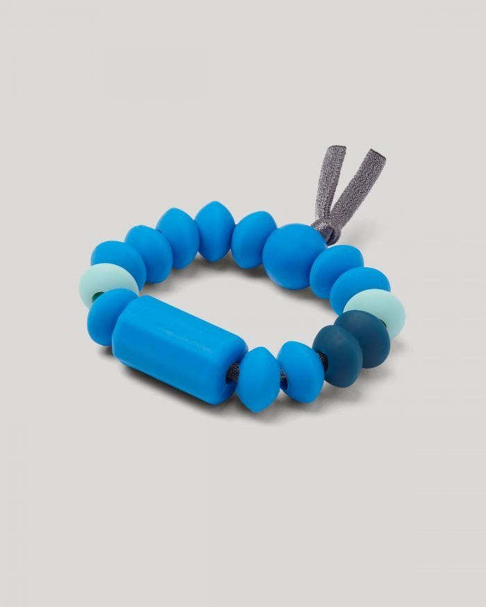cobalt sensory bracelet angled product