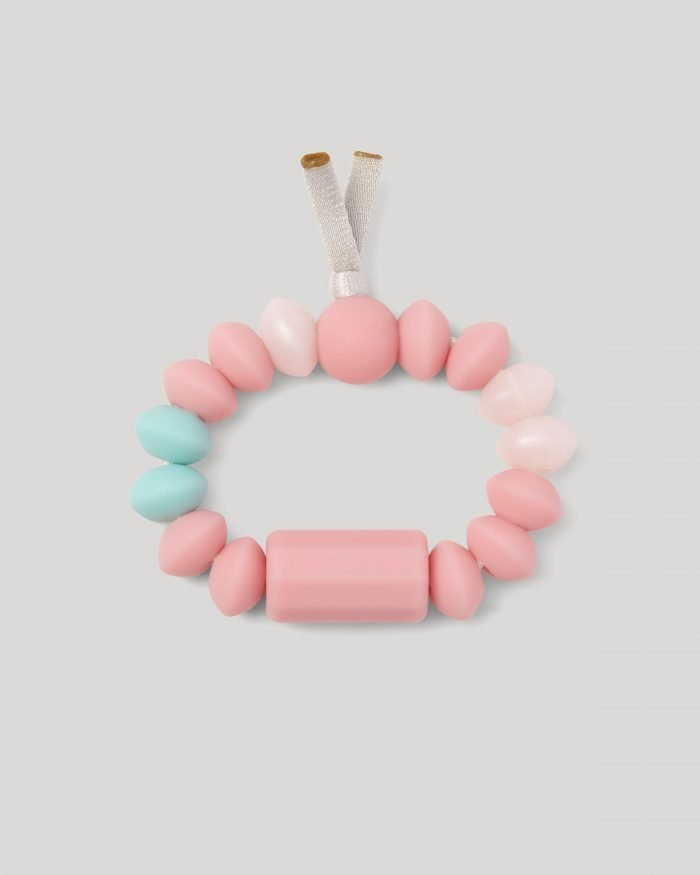cotton candy sensory bracelet product