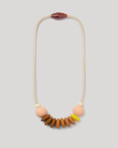 honey sensory necklace product