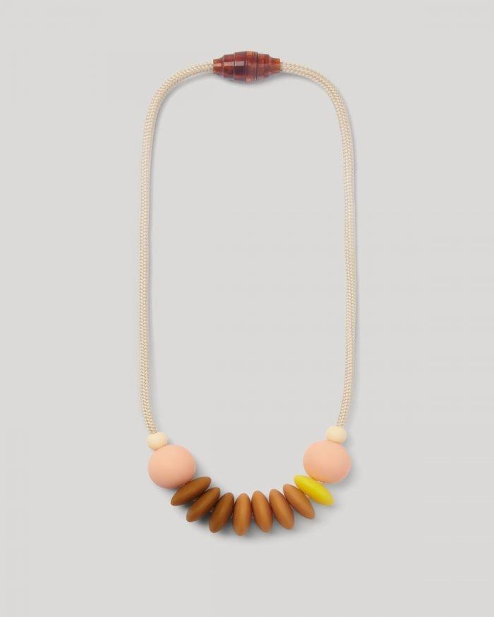 honey sensory necklace product