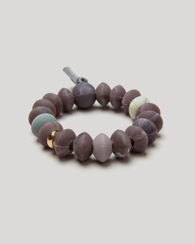 pewter bracelet angled product