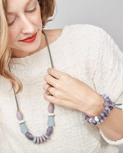 pewter bracelet lifestyle 3