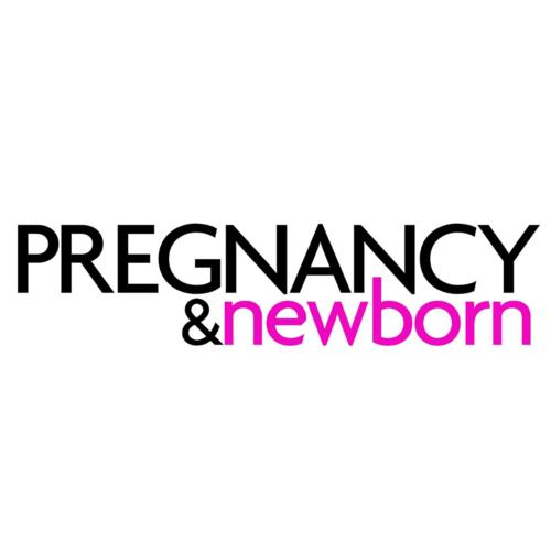 Baby's First Press Y'all! Pregnancy & Newborn Magazine