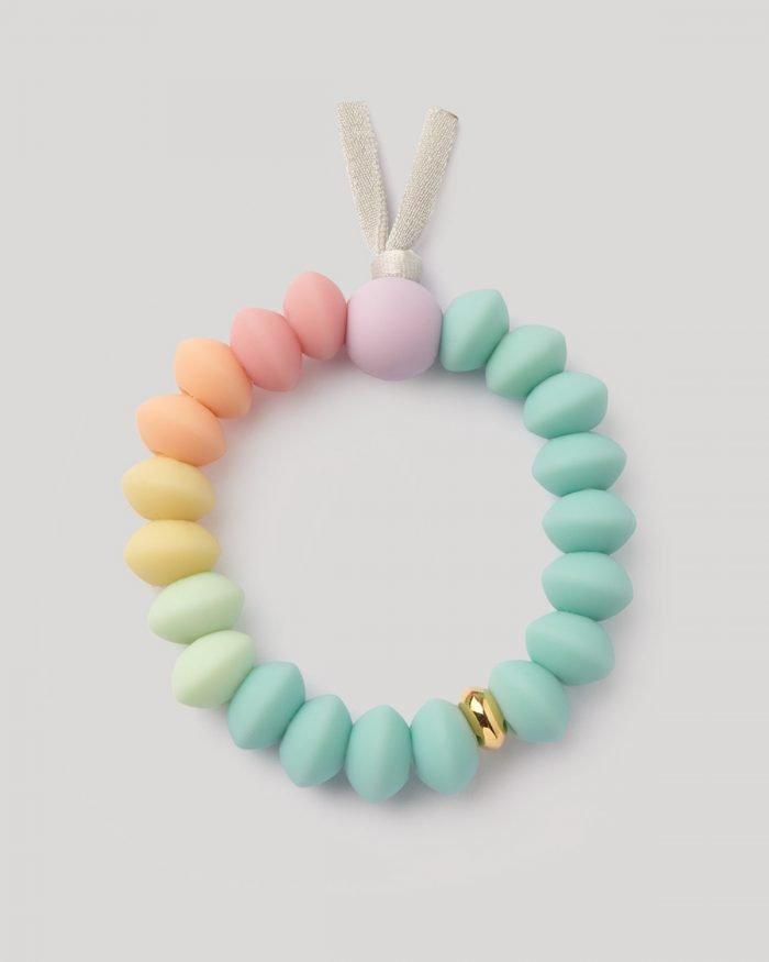 rainbow sherbet bracelet product