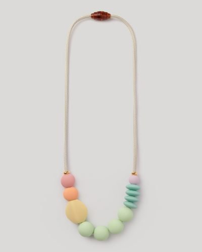 rainbow sherbet signature necklace product