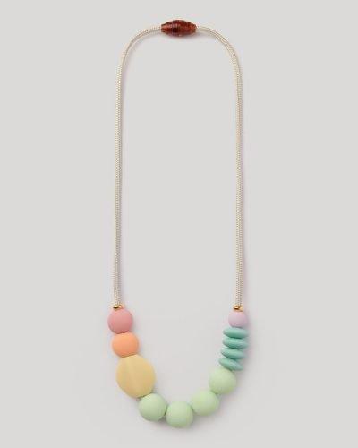 rainbow sherbet signature necklace product