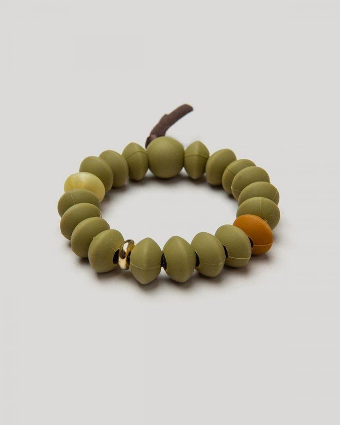 saddle bracelet angled product