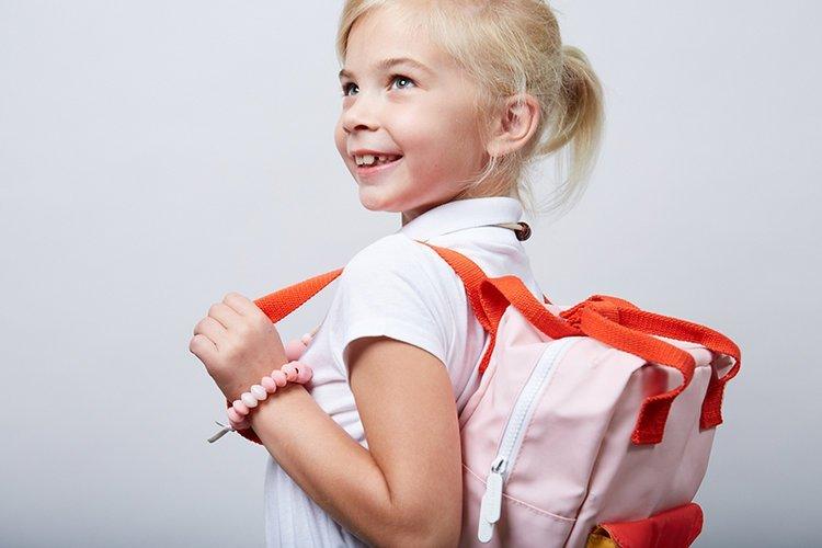 Elsie Back to School JM Sensory Series Anxiety