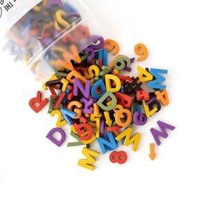 JM giftlist typeset magnets