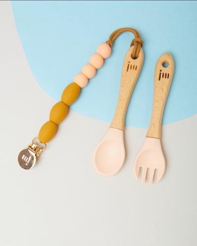 honey feeding clip set