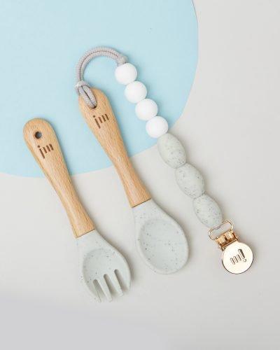 moonlight feeding clip set