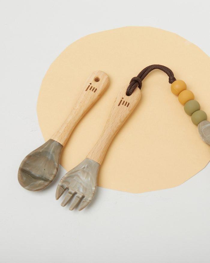 saddle feeding clip set