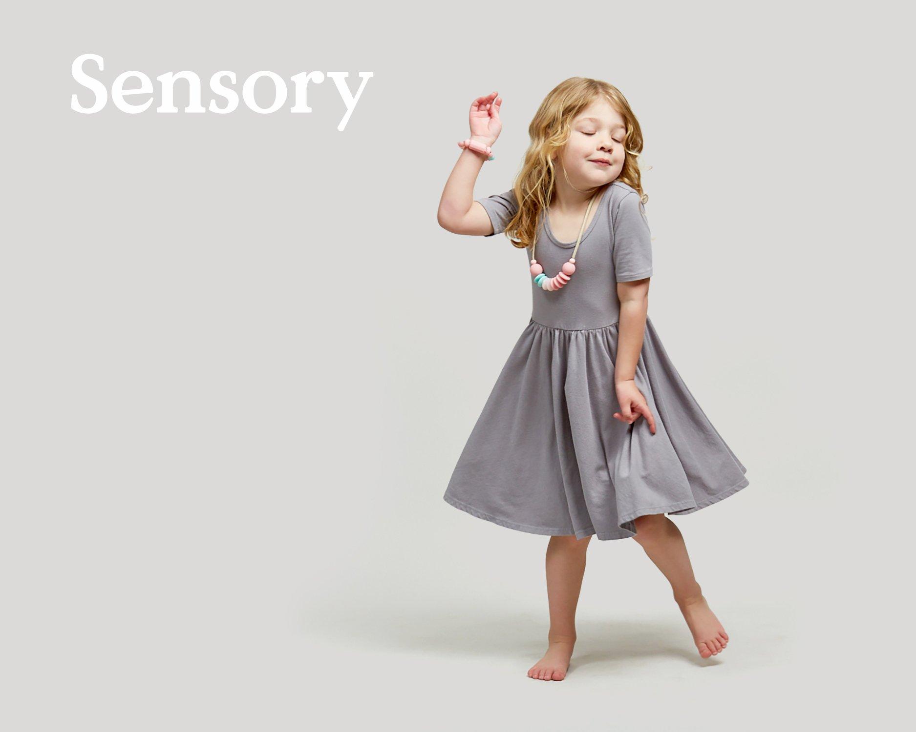 Sensory Home