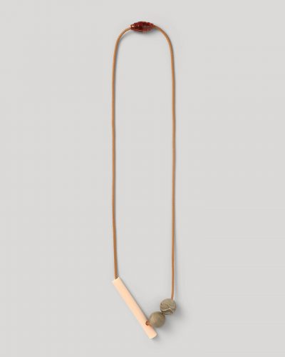 Tilt Necklace Dandelion